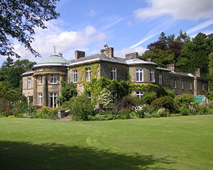 Ingleborough Hall