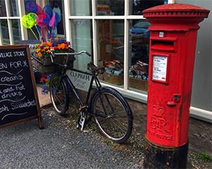 locser-postbox