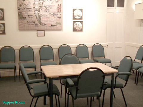 Supper Room