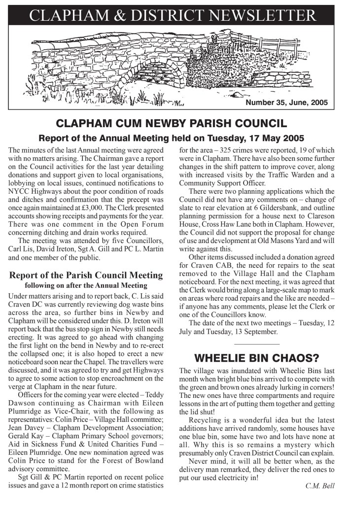 Newsletter_No35_June_2005-1