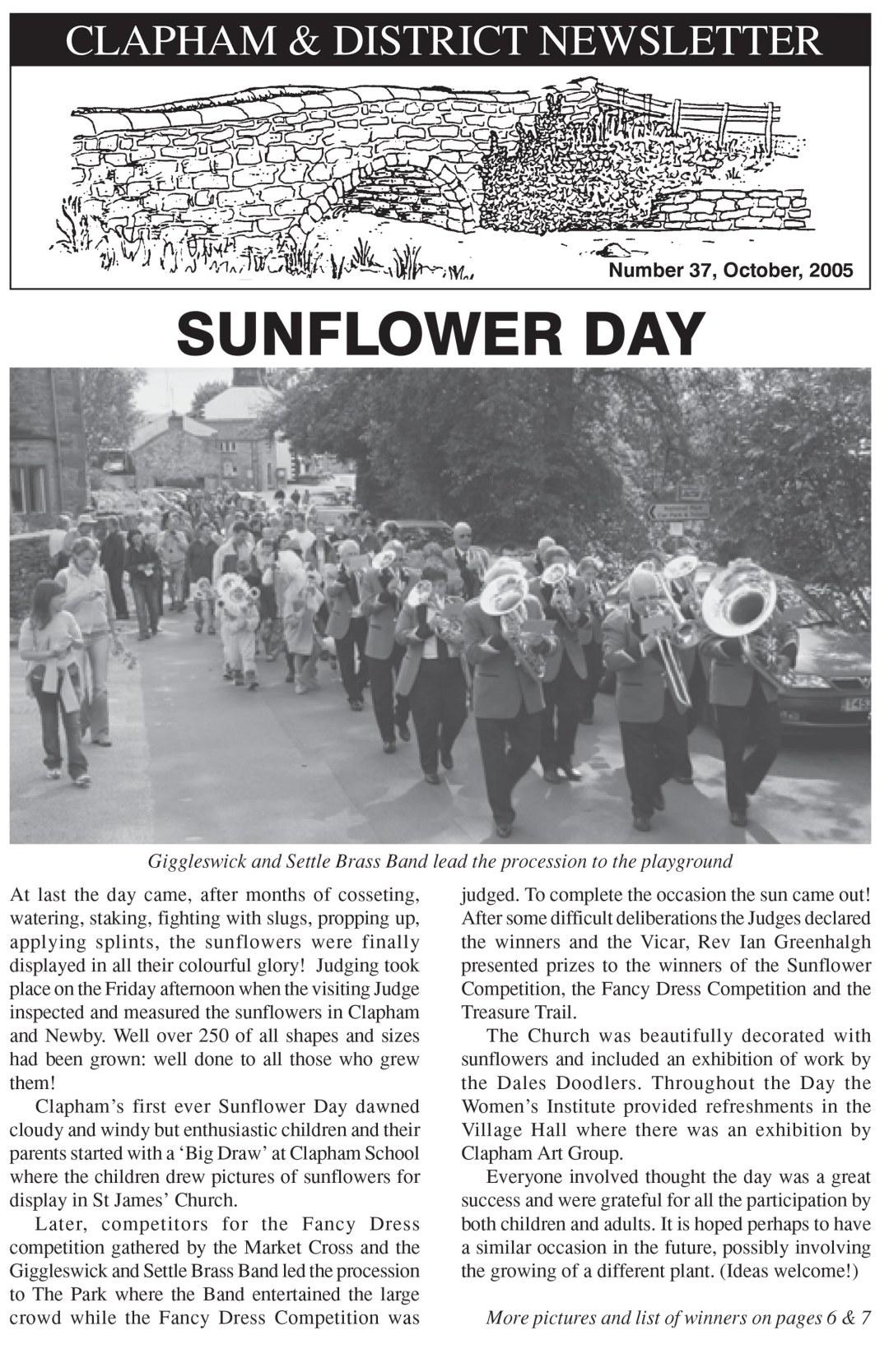 37 October, 2005