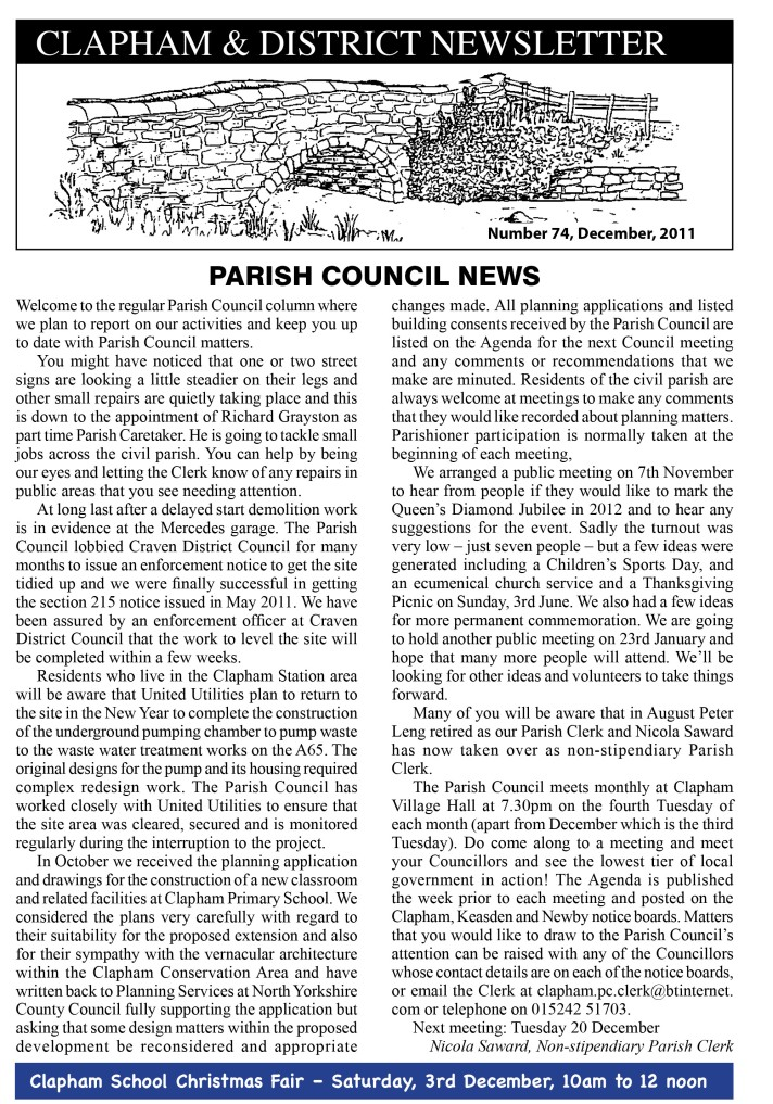 Newsletter_No74_December_2011-1