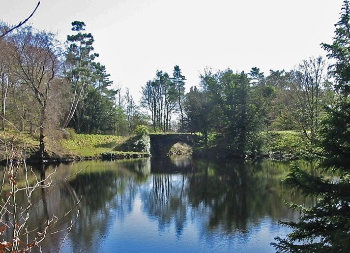 history-clapham-lake-encombe-bridge