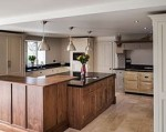 Mark James Kitchens and Cabinetry