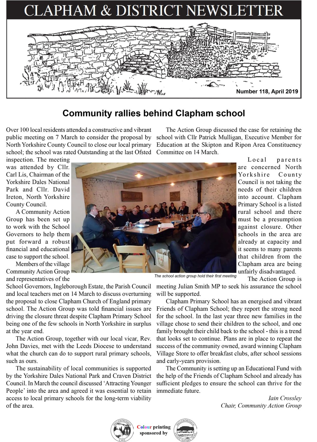 clapham-newsletter-118-april-2019-1