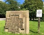 Clapham Millenium Stone