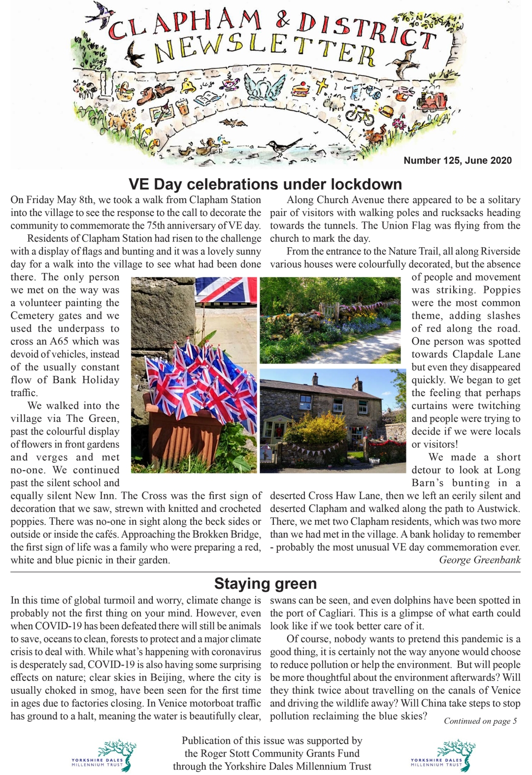 clapham-newsletter-125-june-2020-1